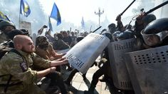 Do you know what is happening in Ukraine today? In this report, you will find the latest updates about Ukraine crisis.