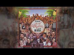 RMM Tropical Tribute To The Beatles CD Album 1996 CD MIX
