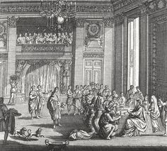 Phillip Medhurst presents John's Gospel: Bowyer Bible print 5298 Christ turns water into wine at Cana John 2:1-11 Kraussen on Flickr. A print from the Bowyer Bible, a grangerised copy of Macklin's Bible in Bolton Museum and Archives, England.