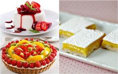 4 Μοναδικές συνταγές για δροσιστικά γλυκά που θα λατρέψεις! | ediva.gr Greek Recipes, Cheesecake, Deserts, Food And Drink, Dessert Recipes, Cooking Recipes, Sweets, Art, Kitchens