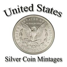 Silver World Coin Mintages