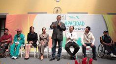 Emplea Miguel Hidalgo a personas con discapacidad