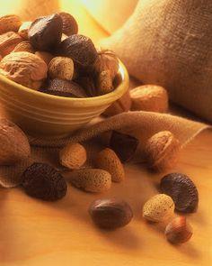 Am I Fat?: Nuts!!!