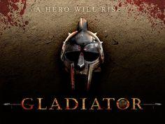 Gladiator Movie ....