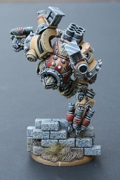 Khador by menace with quite a lot of pics) - Page 3