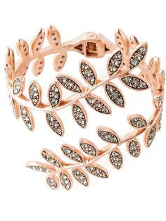 Ca&lou 'anna' Wrap Around Bracelet - - Farfetch.com
