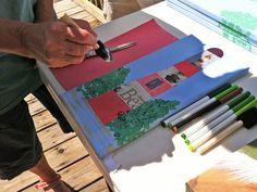 Art with Cindy Faith-Oehm