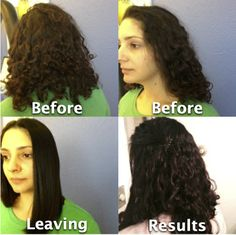 10 Best Before And After Keratin Treatments Ideas Keratin Keratin Treatment Treatment