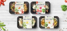 & Samhoud Food on Packaging of the World - Creative Package Design Gallery
