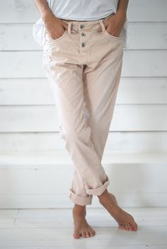 Love these pants - color and style