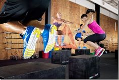 Even though CrossFit is technically not designed for one particular sport, many marathon runners are discovering the benefits of participating in the grueling daily workouts. #bestcrossfitshoe #crossfit #shoes