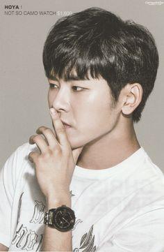 Hoya [Infinite]