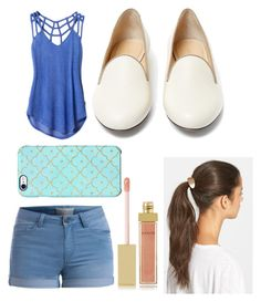 """""""Untitled #200"""" by unicorn-narwhal ❤ liked on Polyvore"""