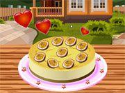 Cooking Games - Page 28 Cooking Games, Super Mario, Shrek, Avatar, Baking, Fruit, Cake, Desserts, Food