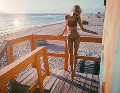 Sunrise in Miami 🌅