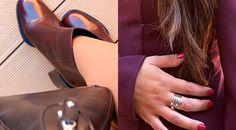 botas y anillos ideales