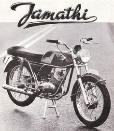 JAMATHI 50