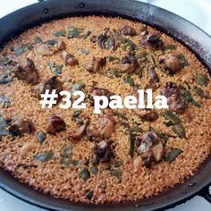 #32 paella