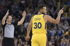 Warriors Topple Timberwolves; Oakland California 1/25/18 #KevinDurant led Warriors with 28 points, 11 assists,10 rebounds to record a triple-double. #StephenCurry and Klay Thompson scored 25 points apiece, combining for for 12 three pointers. With the win, Golden State improves to 39-10. PHOTO CREDIT SFGATE MERCURY NEWS