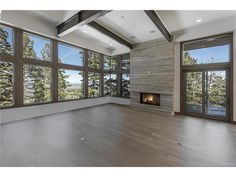 Find out more about the luxury home listing for 6762 Stein Circle, Park City, UT, United States with Mansion Global Casa Anime, Park City Ut, Empty Room, Solar Panels, Luxury Homes, Beautiful Homes, Entrance, Rooms, The Unit