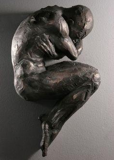 Sculptures by Matteo Pugliese {Part 3}