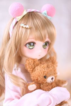 Pretty Dolls, Cute Dolls, Anime Dolls, Smart Doll, Ball Jointed Dolls, Plushies, Doodles, Cute Baby Dolls, Stuffed Toys