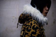 Le 21ème / Yuta Kamimura | Paris  // #Fashion, #FashionBlog, #FashionBlogger, #Ootd, #OutfitOfTheDay, #StreetStyle, #Style