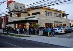 Starbucks El Salvador