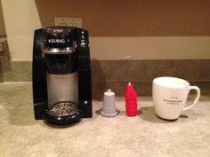 I save $107 a month by making lattes at home.  You can too by following these easy step by step instructions.  Part of the Ways To Save Series at www.5minutemoneytips.com.