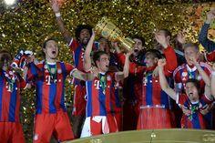 DFB Pokal Sieger!!!!