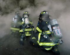 New York City Fire Department (FDNY) : Photo