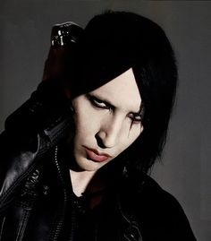 Marilyn Manson - Once Upon a Time Wiki, the Once Upon a Time ...