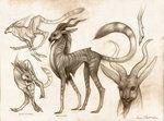 love this fantasy creature!