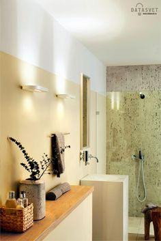 Лучшее решение для ванной комнаты: водонепроницаемый светодиодный светильник «Belona» http://www.datasvet.com/2015/01/belona.html #ванная #душевая #санузел #светильник #водонепроницаемый #ipзащита #светодиод #paulmann #паулманн #belona #функциональность #удобство #настенныйсветильник #мягкийсвет #экономия