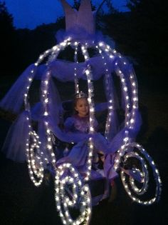 wheelchair costumes for kids Stroller Halloween Costumes, Stroller Costume, Halloween Costumes For Kids, Halloween Decorations, Halloween Customs, First Halloween, Family Halloween, Holidays Halloween, Halloween Party