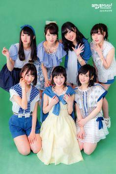 Nikkei Entertainment 日経エンタテインメント!2015/6 No.219, #AKB48