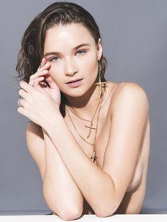 Daniel Espinosa Jewelry en InCover Magazine