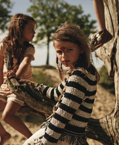 Kids fashion - Scotch & Soda - Spring Summer 2015 Collection