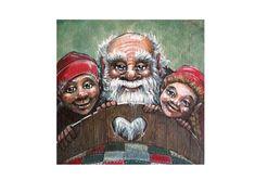 Lue selaimessa - Iltasatu Painting, Painting Art, Paintings, Painted Canvas, Drawings