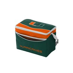 Miami Hurricanes Blizzard 12-Can Cooler