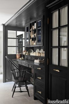Cape cod style on pinterest cape cod homes cape cod for Office wet bar