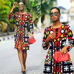 Sila from Nuraniya Find it at www zuvaa com African Attire, African Wear, African Dress, Next Fashion, Girl Fashion, Fashion Outfits, Fashion Design, Fashion Men, Fashion Beauty
