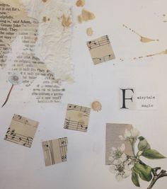A Level Textiles A Level Textiles, Vintage Paper, College, Floral, University, Flowers, Flower, Colleges