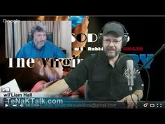 'The Virgin Mary: What Does the Prophecy say?' EPISODE 35 with Rabbi TOVIA SINGER | TenakTalk