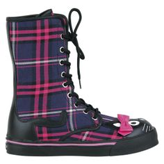 Kitty Bow Boot 45,99€