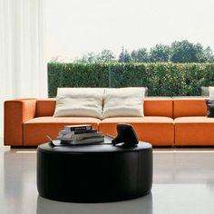 Freestyle Sofa Collection by Molteni & C