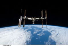 International Space Station (NASA, 09/08/09) | Flickr - Photo Sharing!