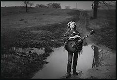 Emmylou Harris,  Franklin, Tennessee, 2001  Silver Print