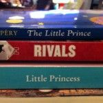 The little prince  rivals  little princess