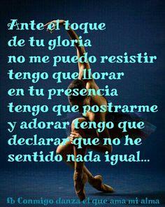 El ToQuE De Su GlOrIa *-*
